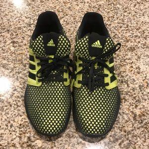 Adidas Boost - light ware, size 8.5